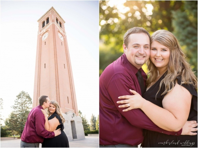 cumberland weddings iowa wedding photographer dyersville dubuque manchester independence engagement session photos 001